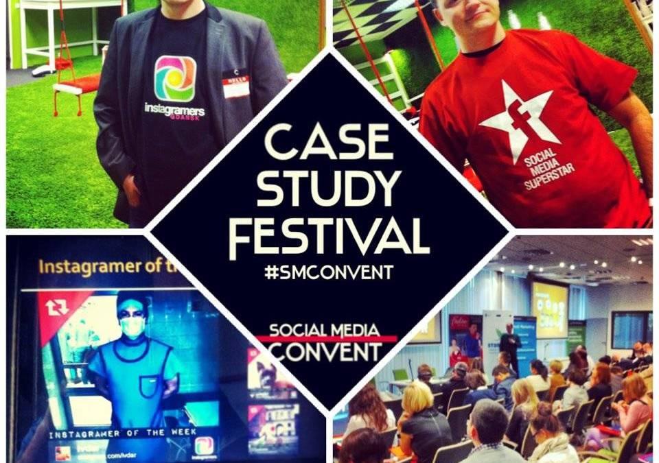 Instagramers Gdansk SM Convent Social Media Superstar