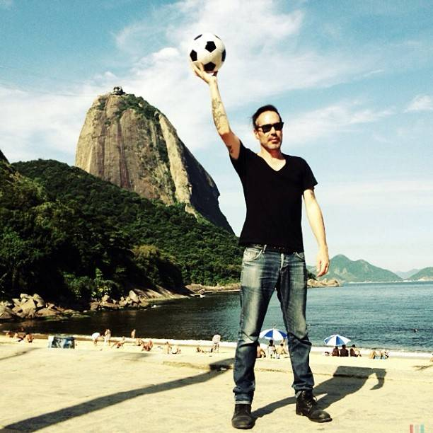 FocusOn 1.53: Luis Cobelo aka @Churrito on Instagram