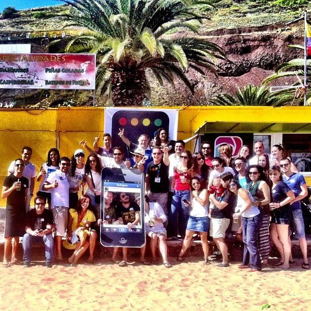 CanariasViva un Proyecto en Vivo por 3 apasionados Canarios en Instagram