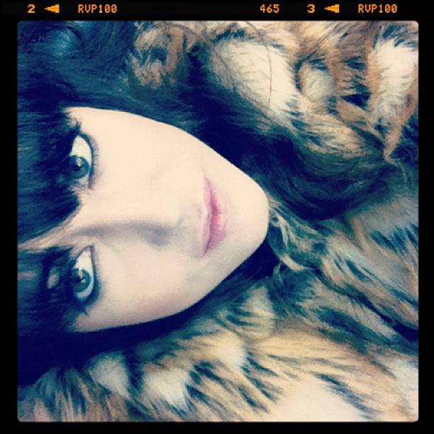 Instagram y Música: Entrevista a Nena Daconte