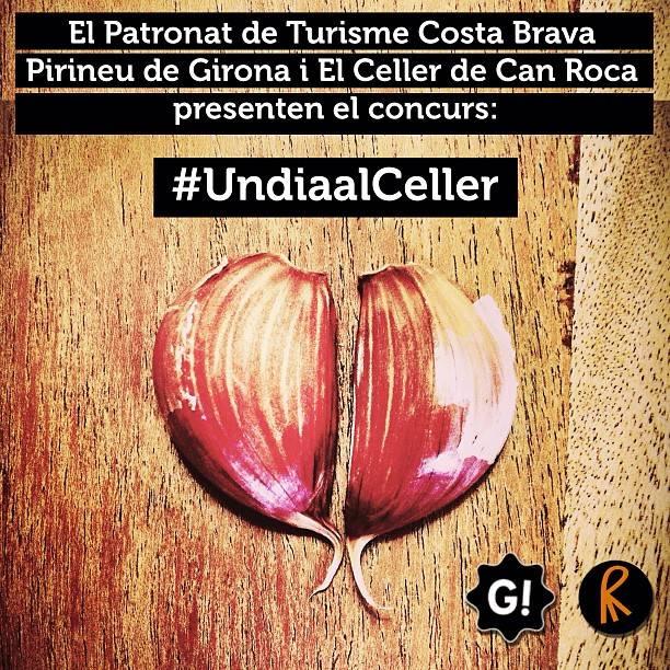Tres usuarios de Instagram en las cocinas del mejor restaurante del mundo, el Celler de Can Roca
