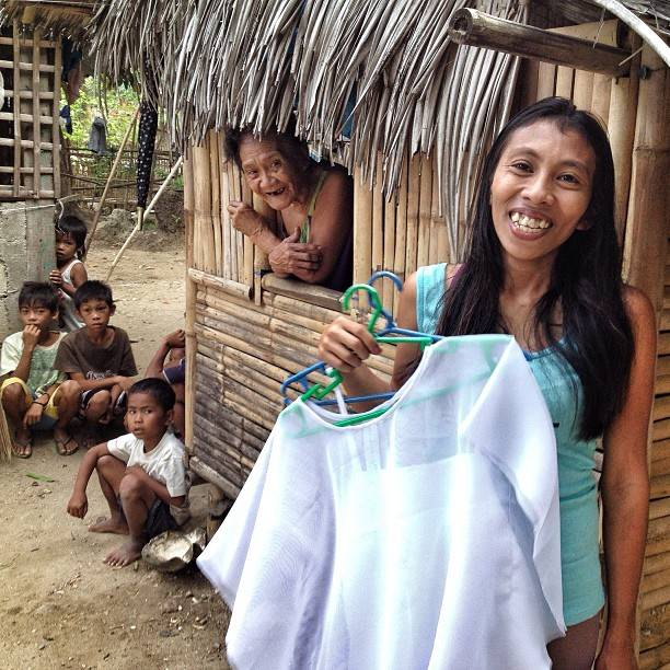 poor wedding people married the philippines kevin kuster