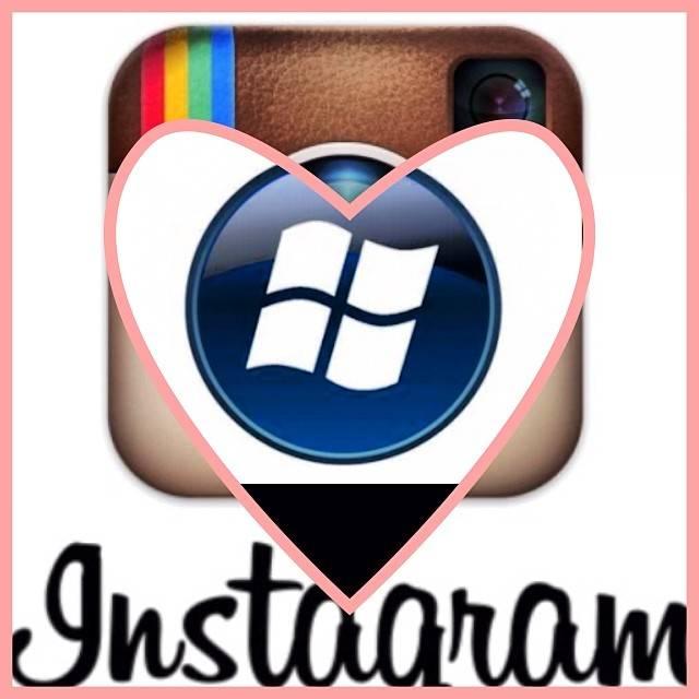Instagram ya está disponible para Windows Phone