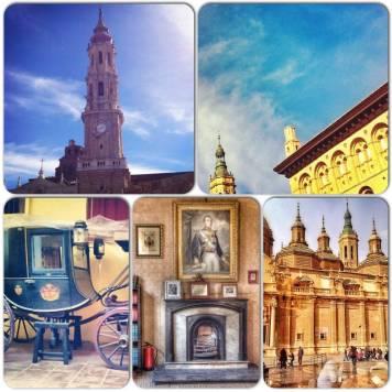 Descubriendo Zaragoza