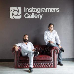 Instagramers Gallery Founders Jorge Martinez_PhilGonzalez