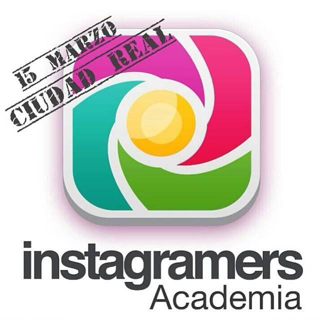 Tercer Taller de la Instagramers Academia con Instagramers Ciudad Real