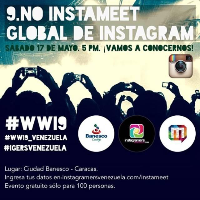 Instagramers_venezuela