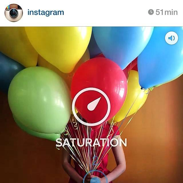 Introducing New Creative Tools on Instagram (with examples on how to edit)