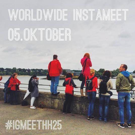 Instagramers Hamburg