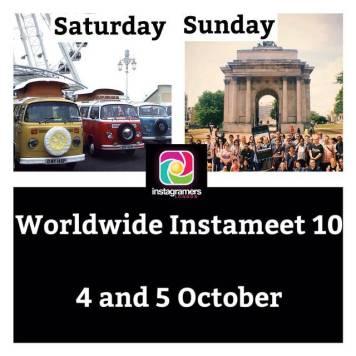 Instagramers London