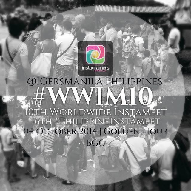 Instagramers Manila