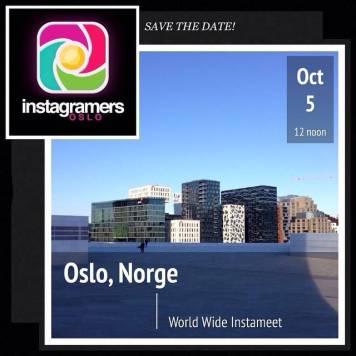 Instagramers Oslo