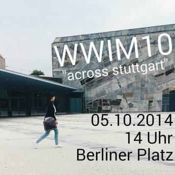 Instagramers Stuttgart