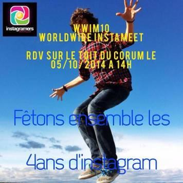 Instagramers Montpellier