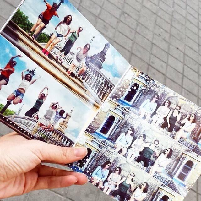 Instagramers y Hofmann promocionarán las actividades relacionadas con Instagram y la fotografía móvil.