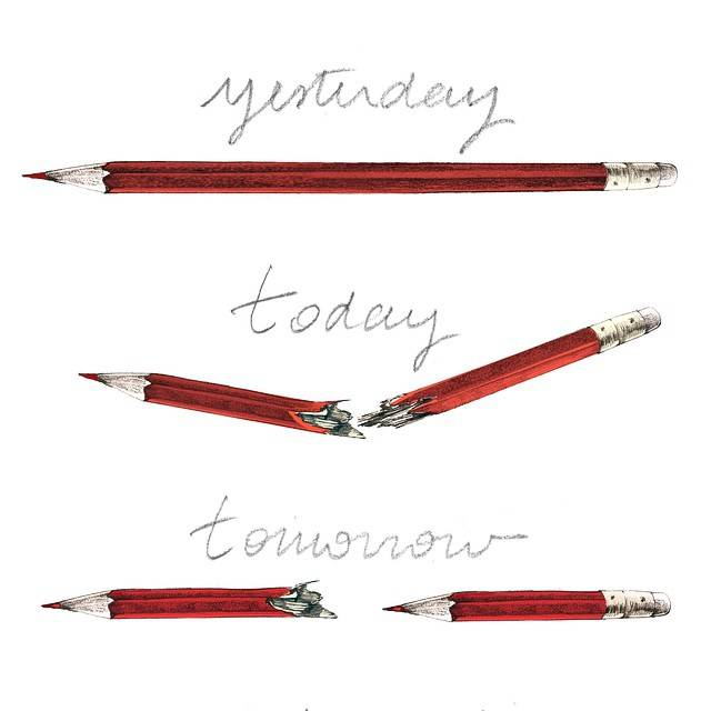 Je Suis Charlie Best Tribute on Instagram Not Made by Banksy
