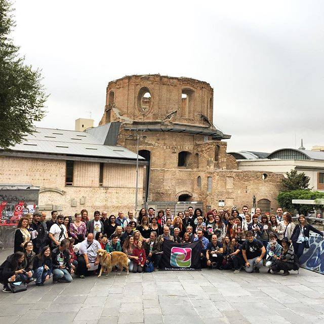 Nueva Expo #WWIM12MADRID en Instagramers Gallery