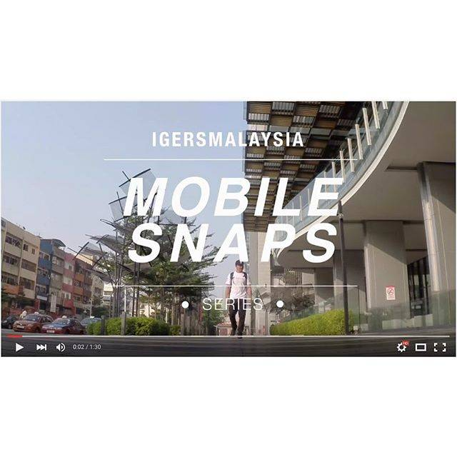 Instagramers Malaysia launches The Mobile Snap Series with Digi Malaysia