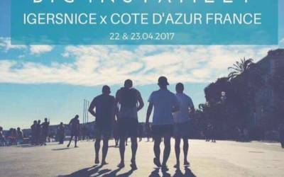 Fantastic Instameet in Nice Côte D´Azur with Instagramers France ManIgers