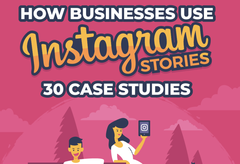 The Important Role Of Instagram Stories In Your Marketing Strategy