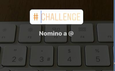 Instagram lanza el Sticker de Challenge