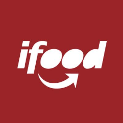 Campanha de Marketing de Influência realizada com a empresa iFood, utilizando Digital Influencers expressamente selecionados.