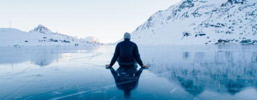 instagram influencer antarktis