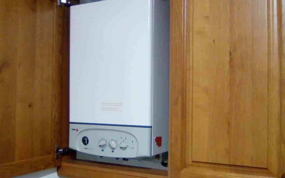 Calderas de Gas de Condensación: Ventajas e Inconvenientes
