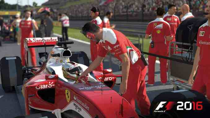 Image result for f1 2016 pc game