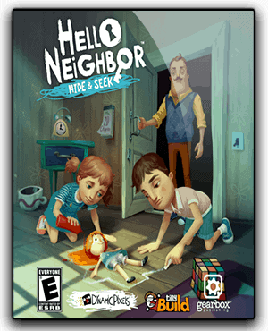 Hello Neighbor Hide And Seek Download Install Game