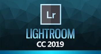 Adobe Lightroom CC 2019 (PT-BR)