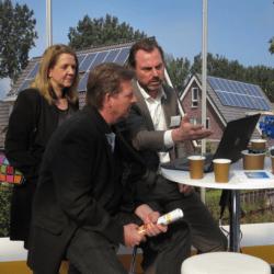 100 Solarteurs