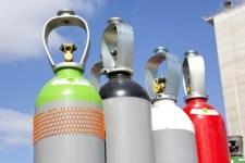 Veilig omgaan met gas