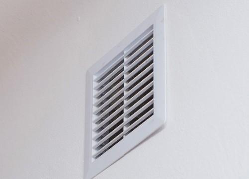 Ecodesign en ventilatie