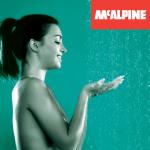 McAlpine: hoge kwaliteit en montagegemak