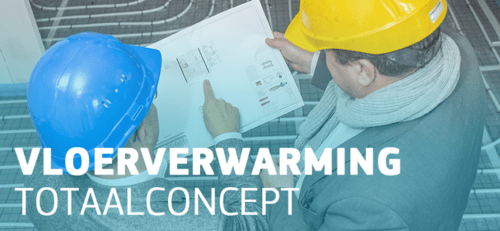 VLOERVERWARMING TOTAALCONCEPT