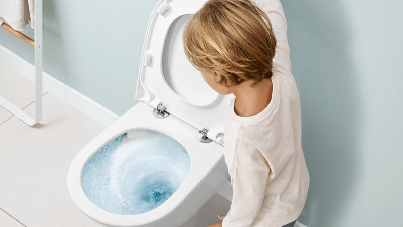 Slim sanitair
