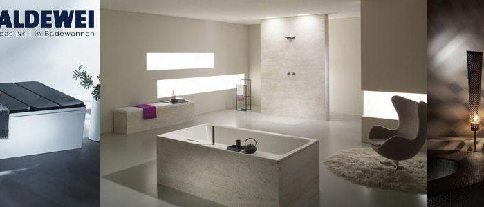 Kaldewei SEMA Wien 1160 Sanitätsausstattung, Sanitärhandel & Installateur
