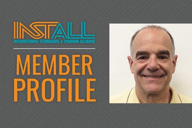 INSTALL Member Profile: Dan Solomon