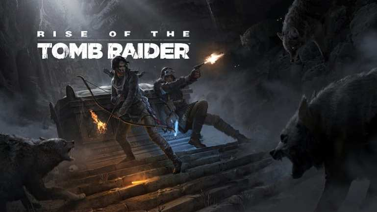 Rise of the Tomb Raider 20 Year Celebration CD Key + Crack PC Game Free Download