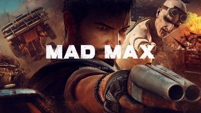 Mad Max CD Key + Latest Features PC Game For Free Download