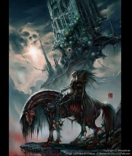 World of Warcraft: Battle for Azeroth DLC Cracked + Torrent – Download