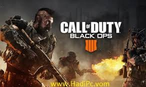 Call of Duty Black Ops 4 Crack Call of Duty Black Ops 4 Crack PC Download 2021