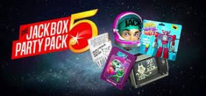 The Jackbox Party Pack 5 Tinyiso Crack