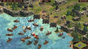 Age of Empires crack