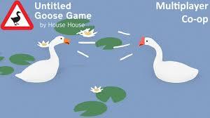 Untitled Goose unleashed