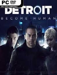 Detroit Become Human Crack