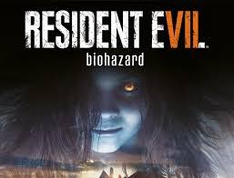Resident Evil 7 Biohazard Gold