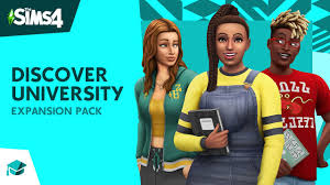 The Sims 4 Discover University Crack