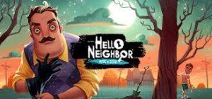 Hello Neighbor Hide And Crack